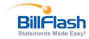 EMR solutions - Bill Flash
